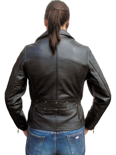 ladies motorcycle clothing jts 765 ladies leather motorcycle jacket free uk