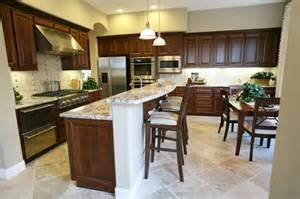 decorating ideas for kitchen counters 5 kitchen countertop design ideas interior design