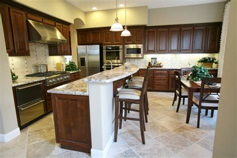 kitchen decorating ideas for countertops 5 kitchen countertop design ideas interior design