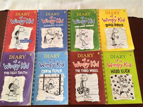 Diary Of A Wimpy Kid Novel In Cartoons Review