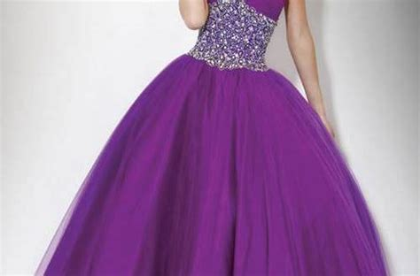 Purple Long Prom Dresses Under 100