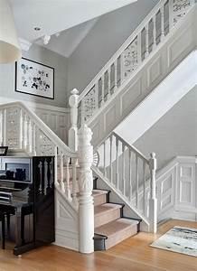 la decopelemele les escaliers et leur montee meteo With couleur pour une cage d escalier 8 quel couleur pour les portes de mon palier