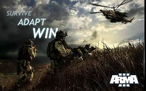 Arma 3 Wallpapers In HD Video Game News