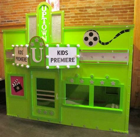 Toddler Bedroom Heater by Theater Themed Bed Bunkbed
