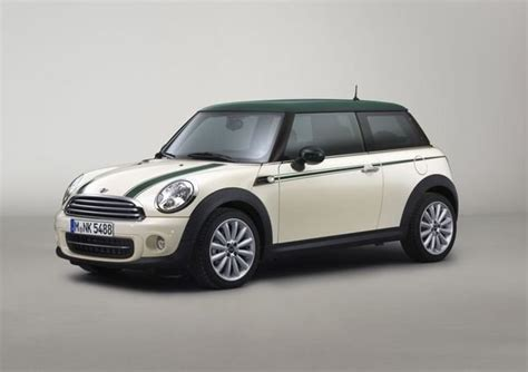 mini cooper green park edition review top speed