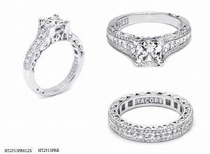 tacori wedding set things i love pinterest With tacori wedding rings sets