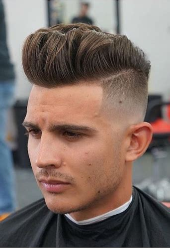 Hairstyles For Boy by Boys Hairstyles 2017