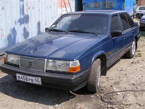 manual cars for sale 1995 volvo 940 security system 1995 volvo 940 pictures 2 3l gasoline fr or rr manual for sale