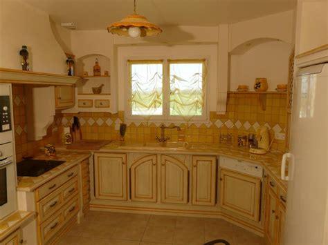 fabricant de cuisine cuisines rustiques et provençales sud ouest cuisines