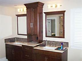 bathroom remodel pictures ideas bathroom vanities with towers vanity with