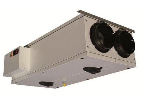 Sistema di ventilazione meccanica controllata Impianto di