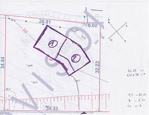 aide implantation maison 130m2 sur terrain en forte pente With implantation maison sur terrain en pente