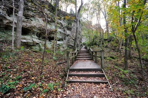 Image result for giant city state park