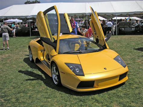 Cars With Scissor Doors : One Of The Funniest Articles I Have Read
