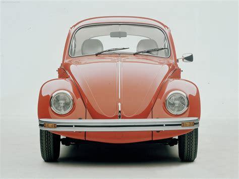 Classic Car Posters Volkswagen Beetle