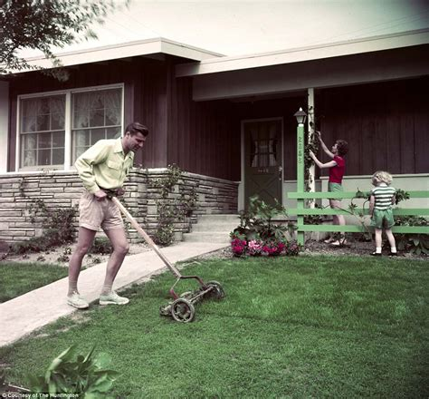 American Backyard by New Smithsonian Exhibit Showcases The Invention Of The