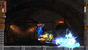 Impact Man Revaled For Mega Man 11