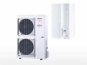 Radiateur Haute Température : la pompe chaleur haute temp rature bienchezmoi ~ Melissatoandfro.com Idées de Décoration