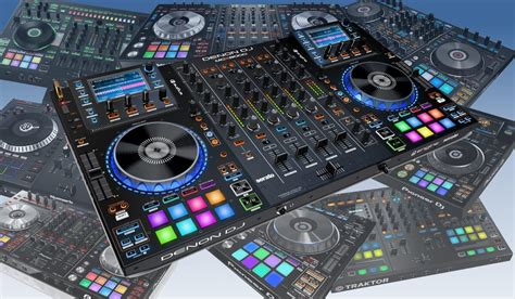 best professional find out what the best professional dj controller is in 2017