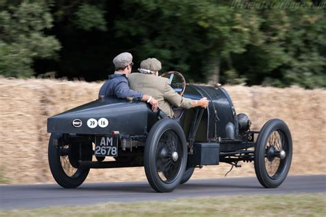 Bugatti Type 18 Grand Prix High Resolution Image (5 of 12)