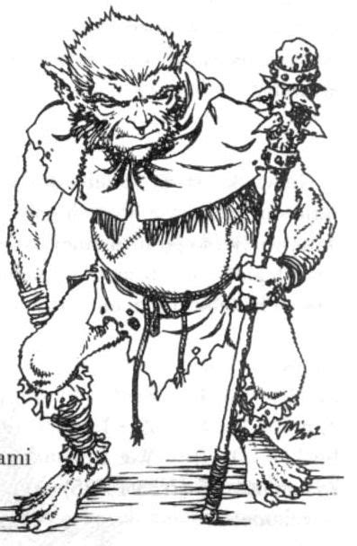 kobold  official witcher wiki
