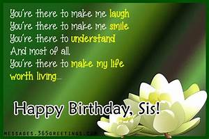 birthday-wishes-for-your-sister - 365greetings.com