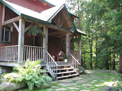 post  beam porch