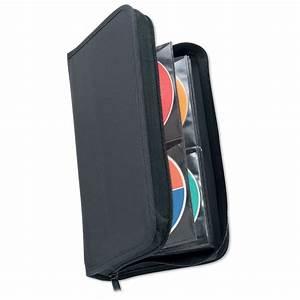 Cd Box Aufbewahrung : cd dvd mappe wallet aufbewahrung tasche box case f r 120 dvds cds ebay ~ Whattoseeinmadrid.com Haus und Dekorationen