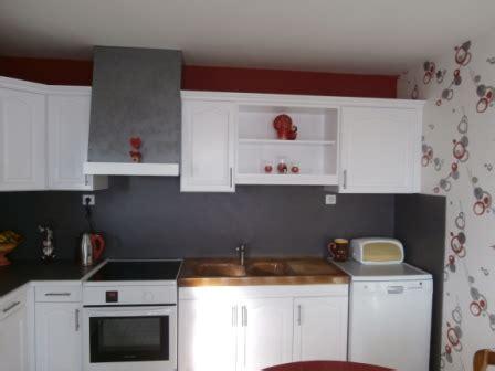 cuisine cormier peinture gris perle pour cuisine maison design bahbe com