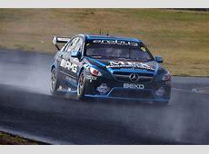 MercedesBenz AMG boss backflips on Erebus V8 Supercars