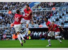 English Premier League Game Week 8Man Utd Unstoppable