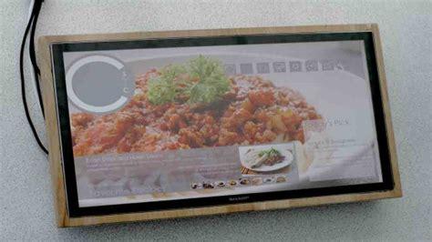tablette cuisine tablette cuisine eurekaweb inventions innovations