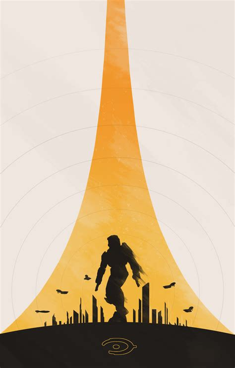 Halo 2 Anniversary By Noble 6 On Deviantart