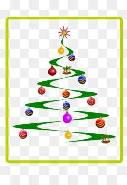 ornamen natal natal pohon natal gambar png