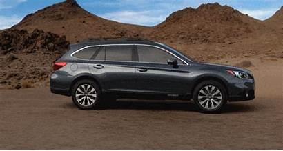 Subaru Outback Grey Metallic Carbide Colors Daily