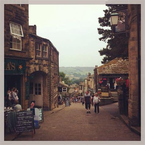 Haworth, Bronte Country   Haworth, Yorkshire england, See ...