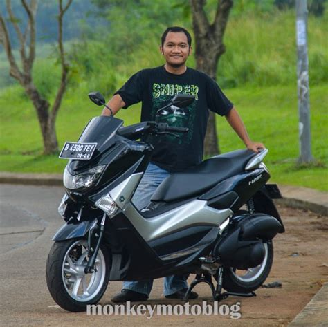 Yamaha Nmax Backgrounds by Test Ride Review Komprehensif Yamaha N Max 155 By