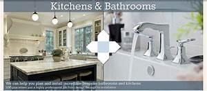 bathroom and kitchen 2017
