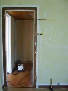 cadre porte interieur With cadre de porte interieur