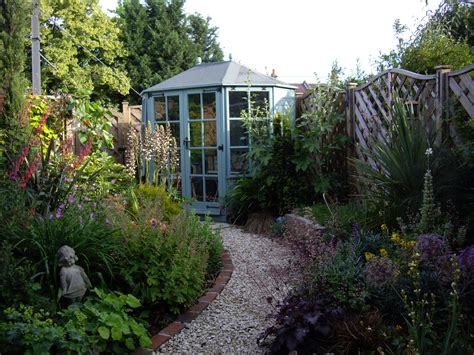 Victorian Garden Design By Floral & Hardy Uk