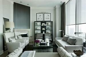Dekoration Wohnzimmer Modern : wie ein modernes wohnzimmer aussieht 135 innovative designer ideen ~ Indierocktalk.com Haus und Dekorationen