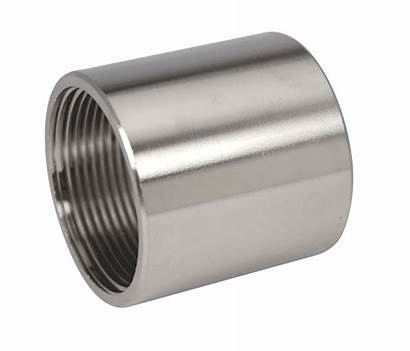 Coupling Steel Stainless Couplings Conduit Pipe Ss
