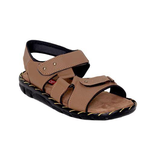 Sandal Whitley 2 Khaki leeport velcro khaki sandals price in india buy leeport