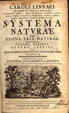 Karlo Linėjaus knygos viršelis