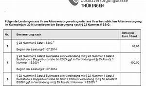 Riester Rente Besteuerung : betriebsrente und steuern zvk th ringen ~ Lizthompson.info Haus und Dekorationen