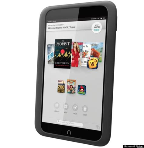 barnes noble nook new nooks nook hd and nook hd unveiled as barnes noble
