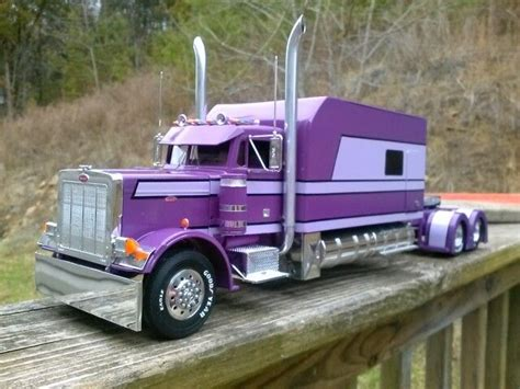 model semi trucks 29 best images about big rig truck models on pinterest