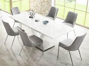 Tischgruppe Mit Bank Und Stühlen : essgruppe tischgruppe tisch vasco 160 220 x90cm 6x stuhl alia grau wohnbereiche esszimmer ~ Bigdaddyawards.com Haus und Dekorationen