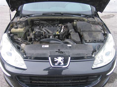 Peugeot Motors by Peugeot 407 Sw St Sport 2 0 Hdi 136cv
