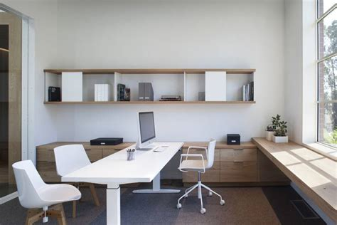 18+ Modern Office Furniture Designs, Ideas  Design Trends